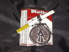 Skeleton Spinner Body Belt Buckle Lighter Cigarettes Cigars Candles NEW!