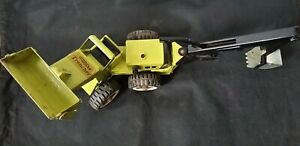 Tonka Toy Trencher 1970s