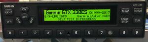 GARMIN GTX330ES, 8130, Rack&connectors, free shipping