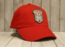 New Bushwood Country Club Red Hat Golf Course Baseball Cap BCC Caddyshack