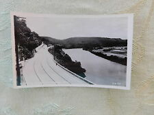Rppc: Highway to Lookout Mountain, Tennessee