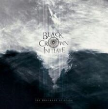 The Wreckage of Stars 0099923944829 by Black Crown Initiate CD