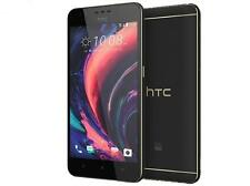 "New Imported HTC Desire 10 Life Style Single Sim 16GB 2GB 5.5"" 13MP 5MP Black"