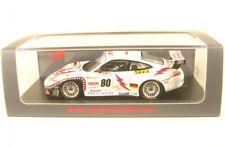 PORSCHE 911 (996) GT3 RS no.80 freisinger MOTORSPORT LEMANS 2002 ( R.DUMAS - S