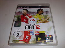 PlayStation 3  PS3  FIFA 12 von Electronic Arts
