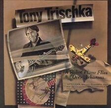 Robot Plane Flies Over Arkansas by Tony Trischka (CD, May-1994, Rounder Select)