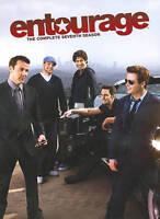 Entourage: The Complete Seventh Season DVD