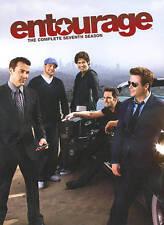 Entourage: The Complete Seventh Season (DVD, 2011, 2-Disc Set)