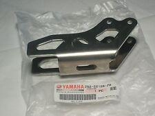 YAMAHA réf 2S2-22128-70 couvercle butée bras arriére pour YZ125 YZ- WR 250F 450F