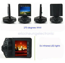 "HD Portable DVR 2.5"" TFT LCD Screen Recorder Video Camera Include SD Card New"