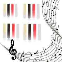 Resin Plastic Clarinet Soprano Alto Tenor Saxophone Reed Instrument Accessories