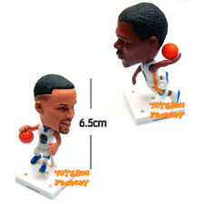 e8828428df44f7 NBA Stephen Curry   Kevin Durant Golden State Warriors Figure Doll Kid  Child Toy