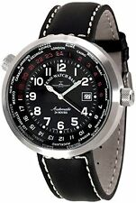 Zeno-Watch Basel Rondo World Timer B-552-2