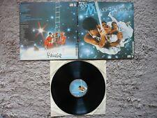 Boney M Nightflight To Venus Vinyl UK 1978 Atlantic/Hansa 1st Press A3/B3 LP