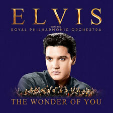 Elvis Presley - Wonder Of You: With The Royal Philharmonic Orchestra CD