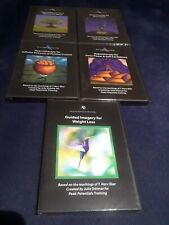 5 Pack Hypnotherapy Cd Millionaire Mind-Infinite Stream of Passive Income +3