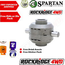 Spartan Locker For Nissan Patrol w/ 31 spline axles HD Cross Pin | FREE GEAR👍
