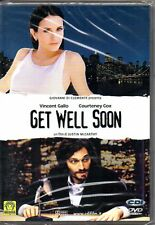 GET WELL SOON - DVD (NUOVO SIGILLATO)