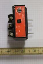 Relè termici tramite elettricità relè IR 1/2 TGL 29381 2,5-4,2a #as-c09