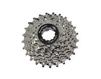 NEW MTB FIXIE Bicycle Bike 7 Speed Cassette 11//34t Index CSM40 Zinc Sun Race
