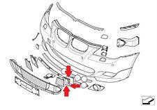 BMW Gitter links  M Verkleidung + Night Vision 5er E60 E61 mit LCI  51117897185