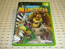 Madagascar für XBOX *OVP*