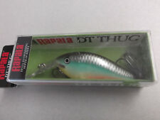 Older Rapala Wood Dt Thug,Dttss,Bbh,Blue Back Herring,Discontinued