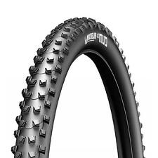 Pneu VTT 26x2.00 TS Michelin WildMud 26x200 Advanced tubeless Ready Noir Gum X