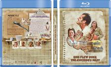 Invisible Man, Star Wars, Dark Fate, Joker Custom Blu-ray Covers w/ Empty Case