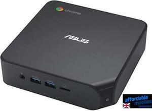 Brand New ASUS Chromebox 4 i3-10110U 8GB 128GB Chrome OS CHROMEBOX4-G5053UN