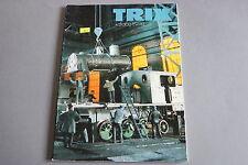 X362 TRIX Train catalogue1989 1990 164 pages 29,7*21 Deutsch Katalog modellbahn