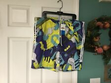 Adidas MONTAGE Swim Trunks Men's Mesh Liner BK0013 Size 2XL  (CON5)