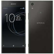 Sony Xperia XA1 G3123 32GB for AT&T Carrier Smartphone - Black