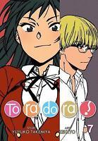 ToraDora!  VeryGood