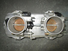 ECOTEC V6 TWIN THROTTLE BODY 1000CFM TUNNEL RAM MANIFOLD VS VT VX VY