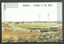 9 de Mayo Stadium Machala Ecuador