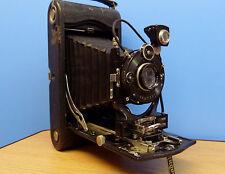 Kodak 3A AUTOGRAPHIC KODAK SPECIALE Modello B Con czj 16.5cm F = 6.3 OBIETTIVO OTTIMO +