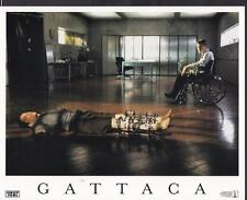 Ethan Hawke Jude Law Gattaca 1997 original movie photo 30101