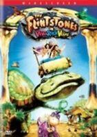 The Flintstones in Viva Rock Vegas [New DVD] Snap Case