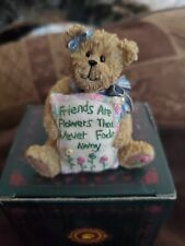 Boyds Bearstones Mia Goodfriend