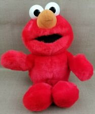 Tickle Me Elmo 1995 TYCO Jim Hensen Productions 62715 Original Working
