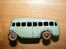 vintage toy car,very old,very rare,bus,coach,display model car,antique condition