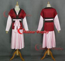 Akatsuki no Yona Cosplay Costume Yona of the Dawn Cosplay