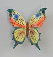 9959432 Porcelain Figurine Ens Butterfly 9 x 10 x 3 CM