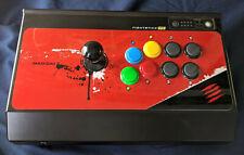 MadCatz Fightstick Pro Xbox 360 Windows PC Street Fighter Tekken Tested/Working