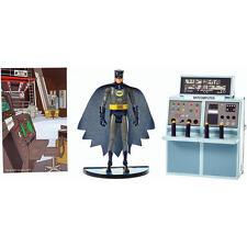 MATTEL Batman 6-Inch Classic TV Series To the Batcave Adam West UNMASKED Figure