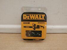 "DEWALT DT20676 12"" 30CM 18V  DCM565 OREGON CHAINSAW CHAIN"