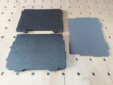 Adaptable Foam Insert Kit for Festool / Tanos Systainers