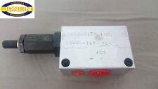 """SNAP TITE INC SAV60-T4P-50A Sequence Valve (No Check) - SAV 1/2"""" BSP"""