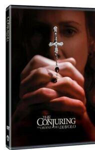 The Conjuring 3 - Per ordine del diavolo (DVD)